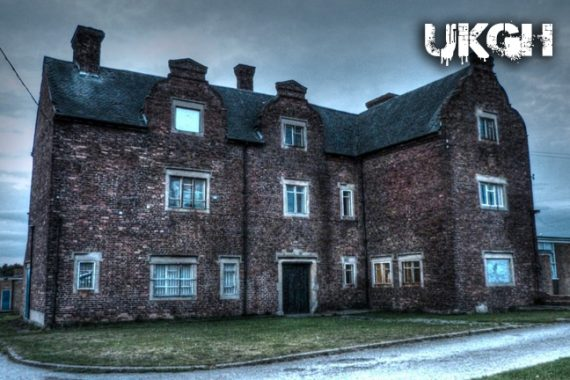 Gresley Hall Investigation