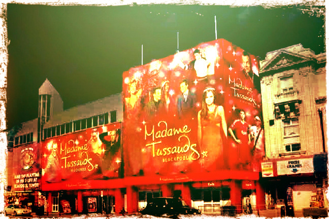 Madame Tussauds Investigation